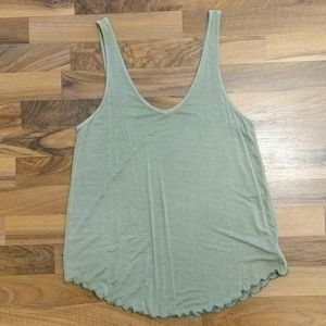 NWT American Eagle Soft & Sexy Tank Top